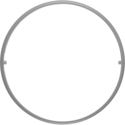 113909 Adapter ring Twinpoint,  polar white glossy