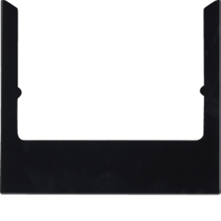 13196616 Accessories,  Glass black