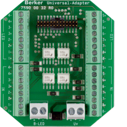 75900032 Adapter for KNX and relay