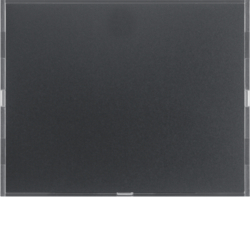 80161776 Push-button 1gang KNX - Berker K.1, anthracite