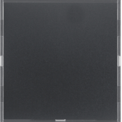 80161785 KNX - Berker S.1/B.3/B.7, for anthracite and aluminium