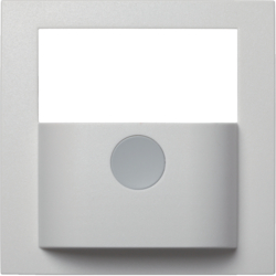 80960409 S.x Cover for KNX Movem. detect. mod. Pw