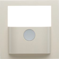 80960452 S.x Cover for KNX Movem. detect. mod. w