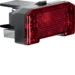 168601 LED unit 230 V,  for switches/push-buttons black