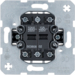 50380802 Series change-over switch/push button,  change-over contact,  common input terminal Modul-inserts