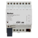 75414004 Analogue input 4gang RMD KNX,  light grey