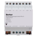 75424004 Analogue input module 4gang