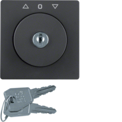 1082608600 Key can be removed in 3 positions