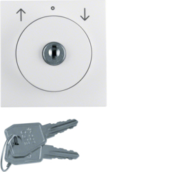 1082898900 Key can be removed in 3 positions