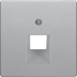 14076084 Centre plate for FCC socket outlet