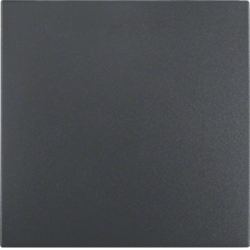 16201606 Rocker anthracite,  matt