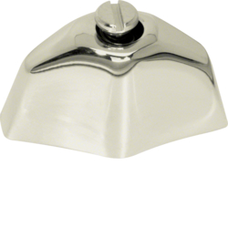 18120100 Chrome toggle Serie Glas,  brass,  chrome-plated