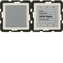 28806082 Radio Touch with loudspeaker