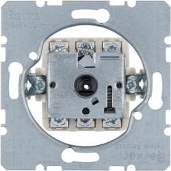 3842 Rotary switch for blinds 2pole Blind control