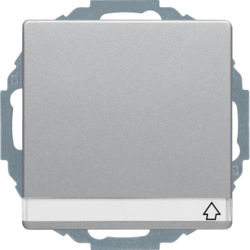47466084 SCHUKO socket outlet with hinged cover Labelling field,  enhanced contact protection,  Mounting orientation variable in 45° steps