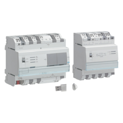 75710006 Berker domovea set KNX,  light grey matt