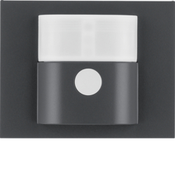85341175 Motion detector 1.1 m anthracite matt,  lacquered