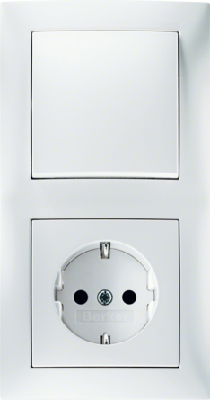Berker S1 Switch Ranges Berkercom