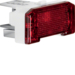 1686 LED unit 230 V,  for switches/push-buttons white