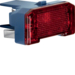 1687 LED unit for switches/push-buttons blue