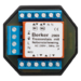 2969 RolloTec cutoff relay surface-mounted/flush-mounted with extension unit outputs,  Blind control
