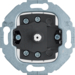 387603 Rotary switch,  off/change-over