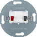 457209 Loudspeaker connector box Communication technology,  polar white matt