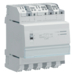 75910003 Electrical power supply 24 V DC RMD KNX,  light grey matt