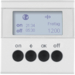 85745288 KNX radio timer quicklink with display,  polar white matt